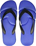 Reebok Men's Fresco Flip-Flops and House Slippers
