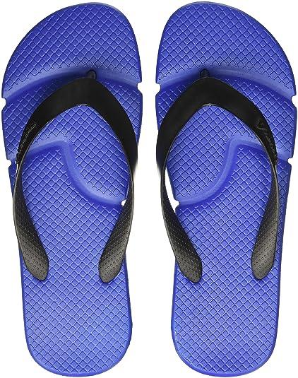 Reebok Men's Fresco Flip-Flops and House Slippers Flip-Flops & House Slippers at amazon