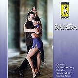 Strictly Dancing: Samba