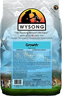 product image for Wysong Growth Puppy Formula Dry Puppy Food