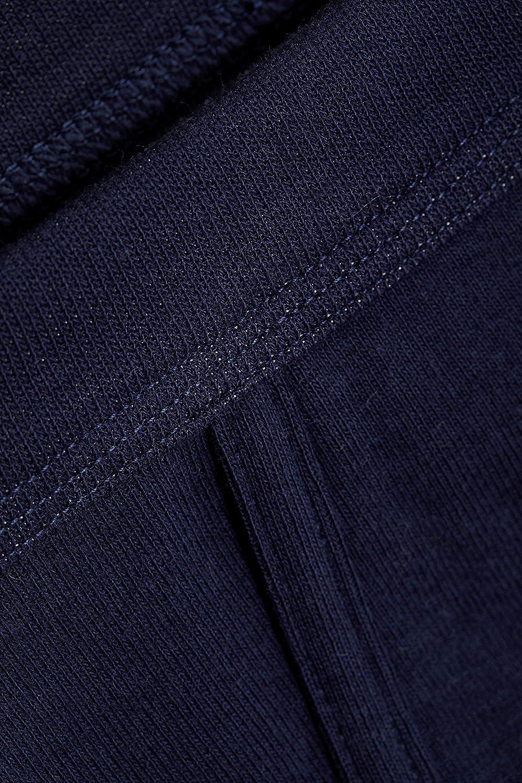 aus Baumwolle Unterhose zum Wohlf/ühlen Gr/ö/ße: 4-15 im klassischen Design con-ta Slip mit Eingriff Bequeme Unterw/äsche f/ür Herren
