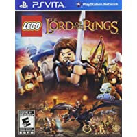 Lego Lord of the Rings - PlayStation Vita - Standard Edition