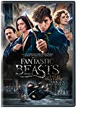 Fantastic Beasts and Where To Find Them (Bilingual) [2-Disc DVD + UV Digital Copy]
