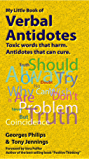My Little Book of Verbal Antidotes