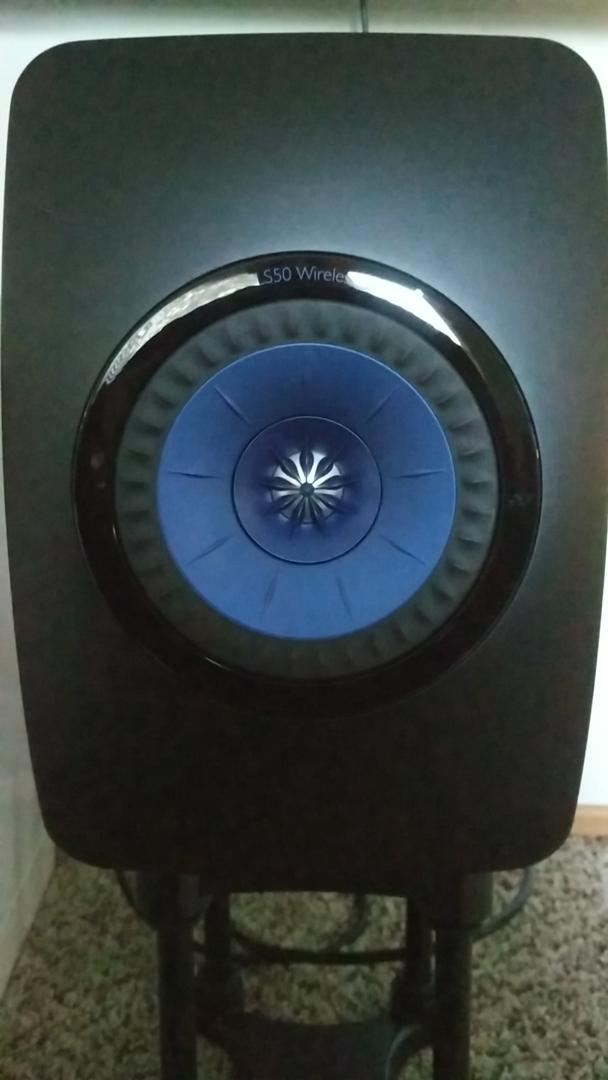 Amazon com: Customer reviews: LS50 Wireless Powered Music