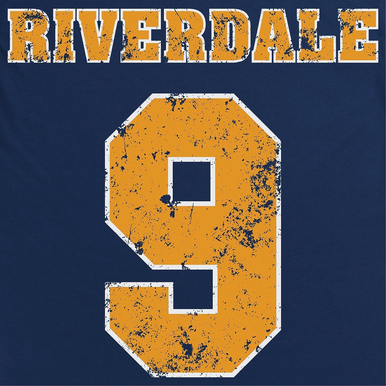 Kids Tees Inspired by Riverdale - Number Nine Camiseta infantil, Para Nios: Amazon.es: Ropa y accesorios