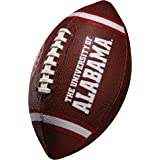 Franklin Sports NCAA Team Licensed Junior Football