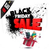 Black Friday Offer Up - Stock Market