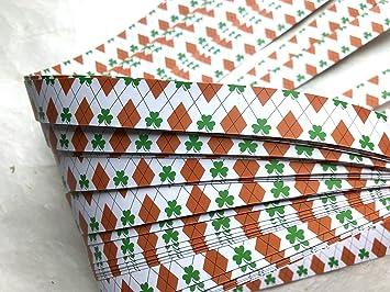 Amazon.com: Froebel estrella de papel Froebel tira Weaving ...