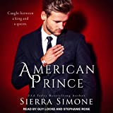 American Prince: American Queen Series, Book 2