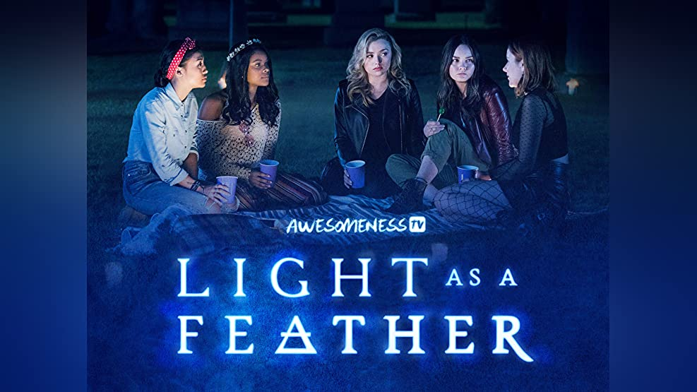 Light as a Feather Season 1