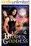 Hidden Goddess (Shadows of the Immortals Book 4) (English Edition)