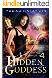 Hidden Goddess (Shadows of the Immortals Book 4)