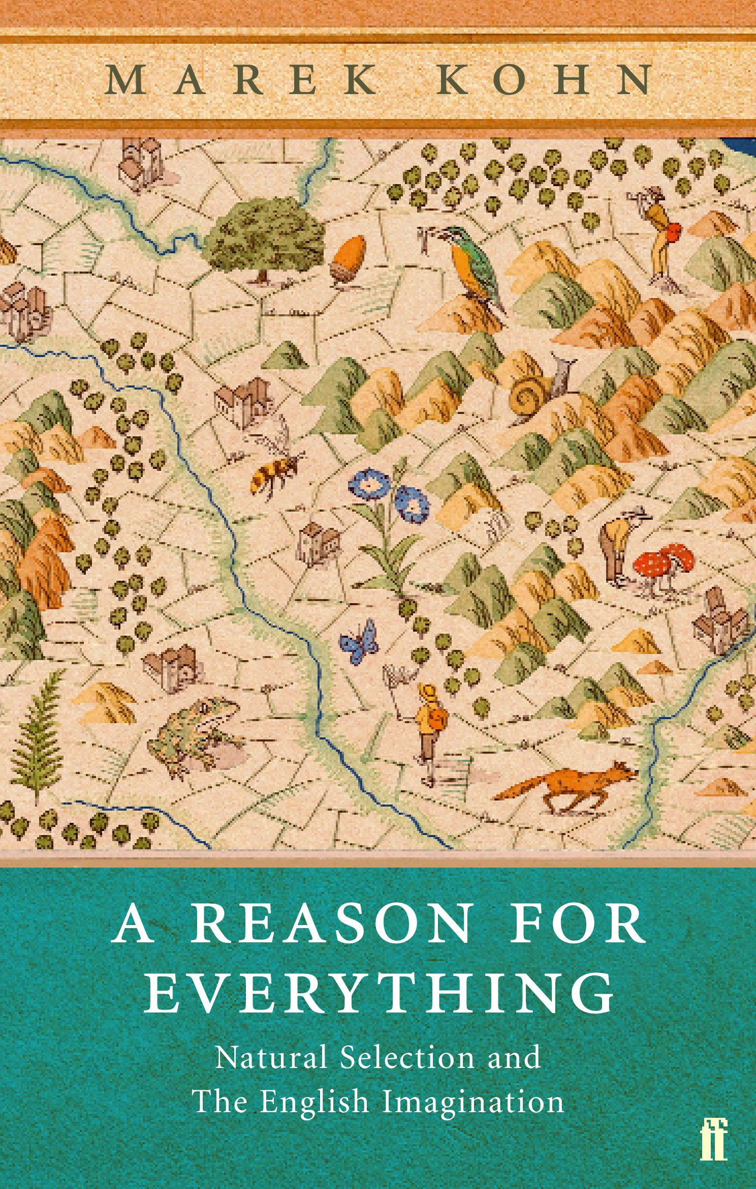 A Reason for Everything ebook
