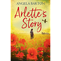 Arlette's Story: A fabulous winter read to warm your heart!