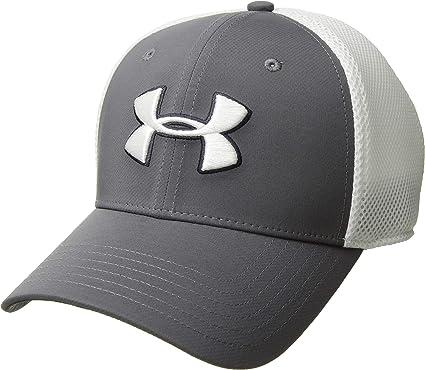 Under Armour Hombre UA Classic Mesh Cap, clásicas gorras de ...
