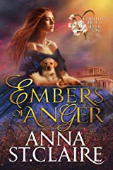 Embers of Anger (Embattled Hearts Book 1) Kindle Edition