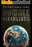 Humble Beginnings (Tri System's Edge Series Book 1)