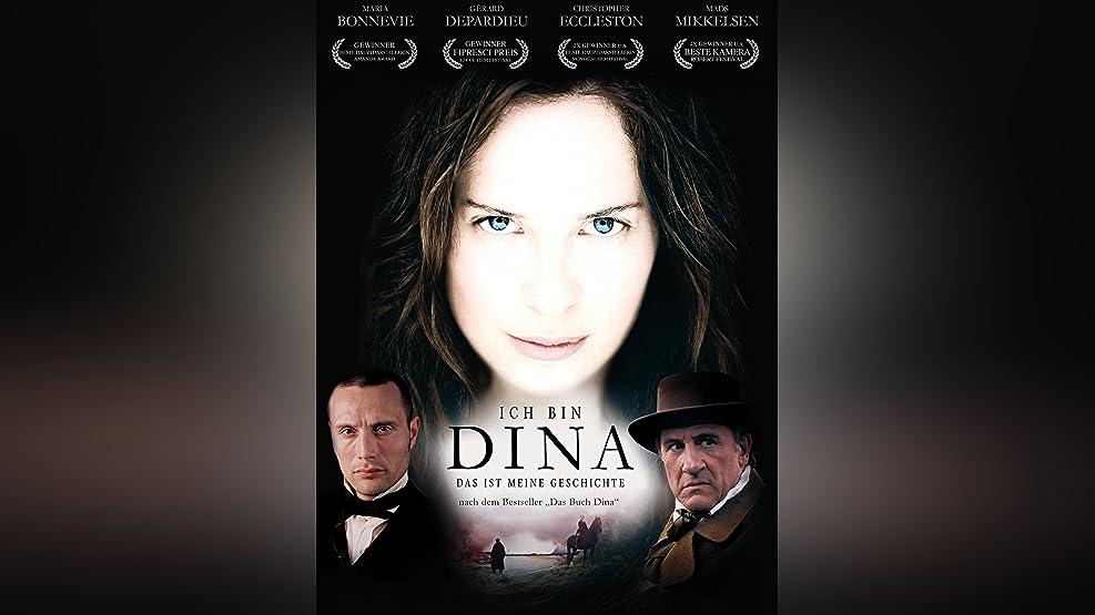 Ich bin DINA - Das ist meine Geschichte [dt./OV]