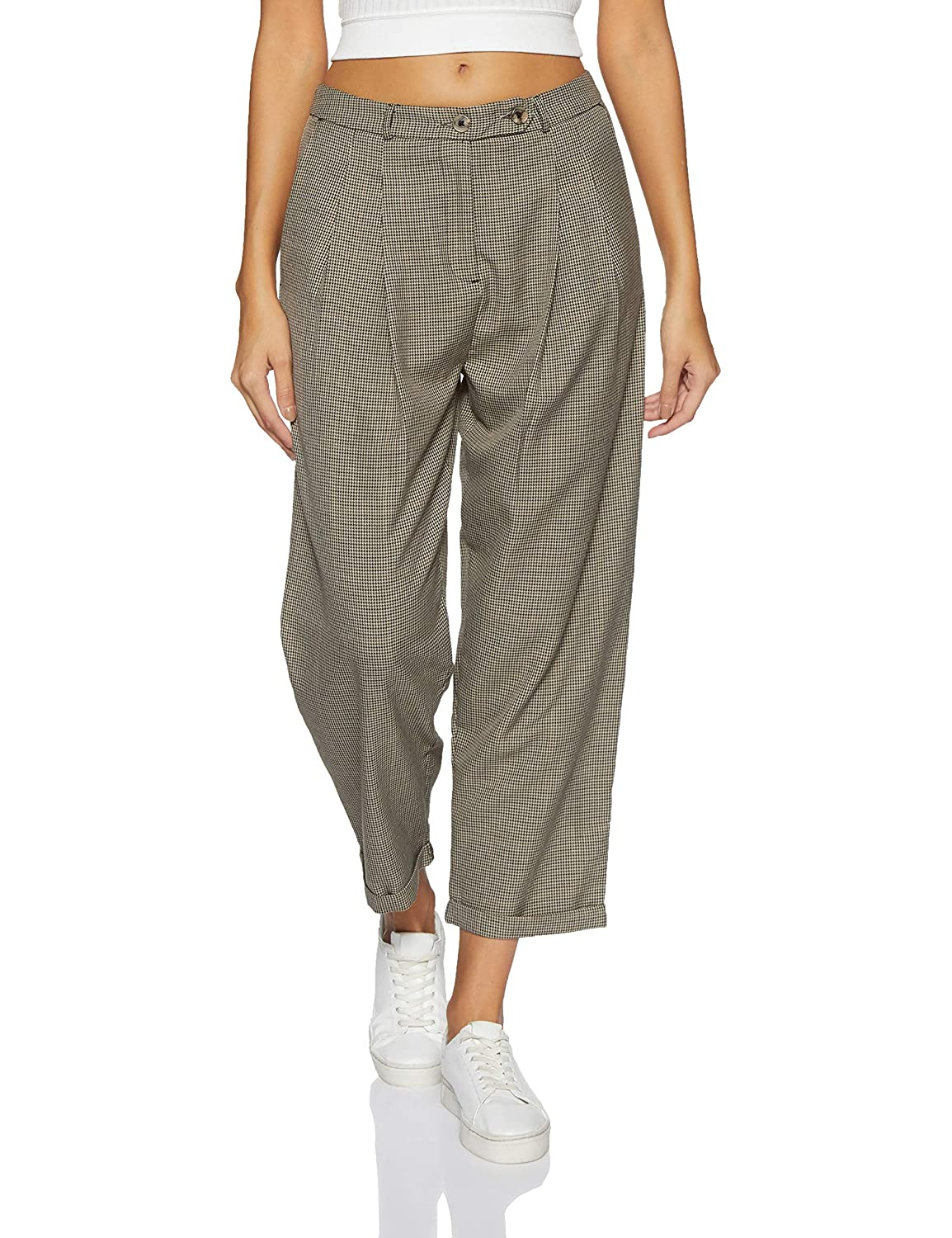 UCB Women's Relaxed Sports Trousers