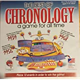 Best of Chronology: A Game for all Time
