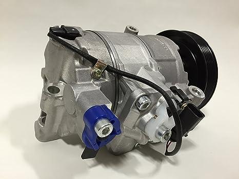 0 CB3 Compresor Aire Acondicionado Climatizador Audi A6 Gasolina 2004 > 2011