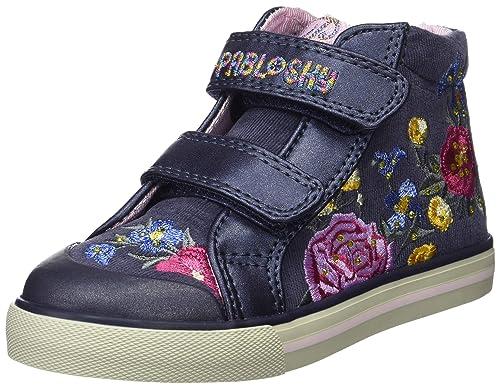 sélectionner pour dernier vendu dans le monde entier prix le plus bas Pablosky 952720, Sneakers Basses Fille: Amazon.fr ...