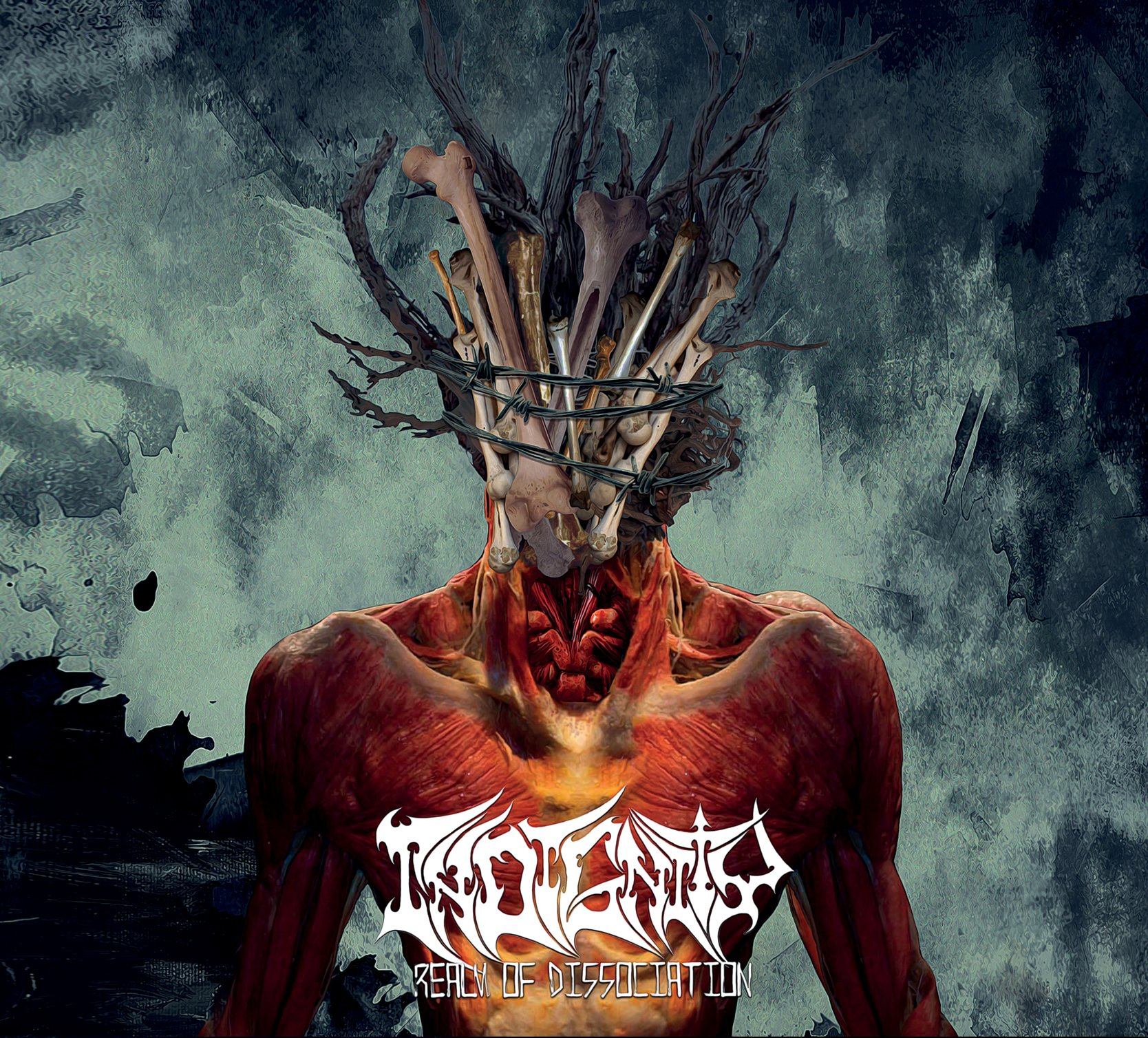Indignity - Realm Of Dissociation (CD)
