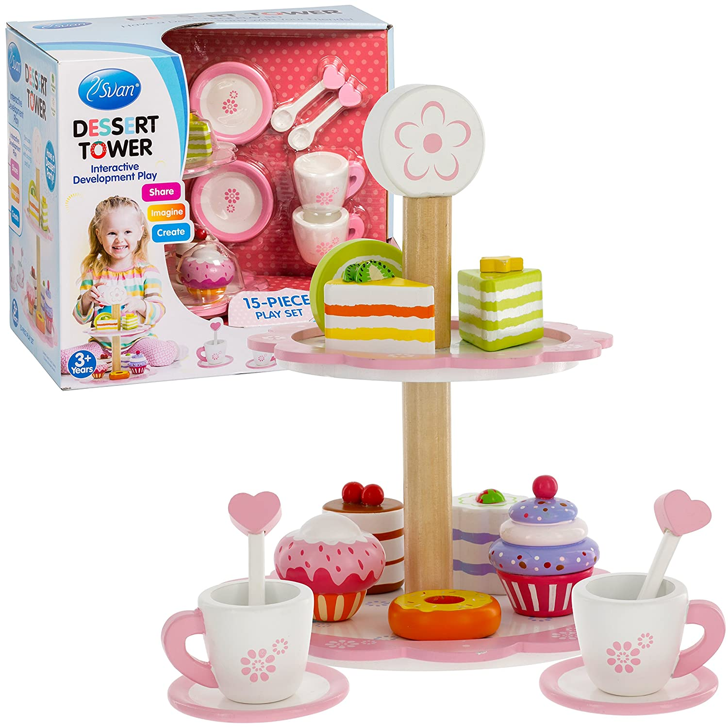Toys For Girls Age 15 : Sweet cupcake gifts for girls