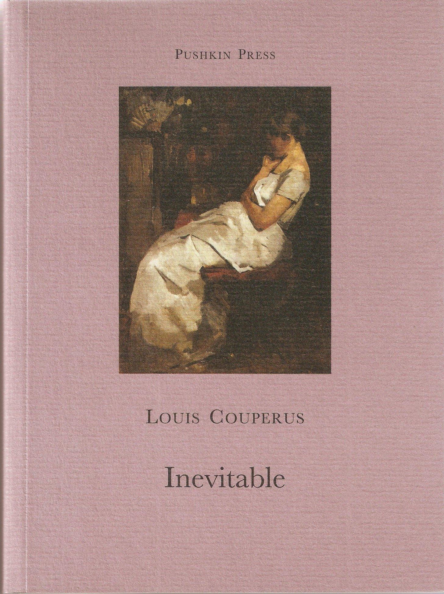 Download Inevitable (Pushkin Collection) ebook