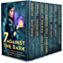 Seven Against the Dark: Seven Urban Fantasy and Paranormal Romance Series Starters