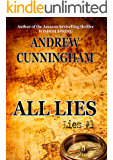 "All Lies (""Lies"" Mystery Thriller Series Book 1)"