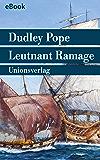 Leutnant Ramage: Seefahrer-Roman (Unionsverlag Taschenbücher)