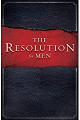 The Resolution for Men Kindle Edition