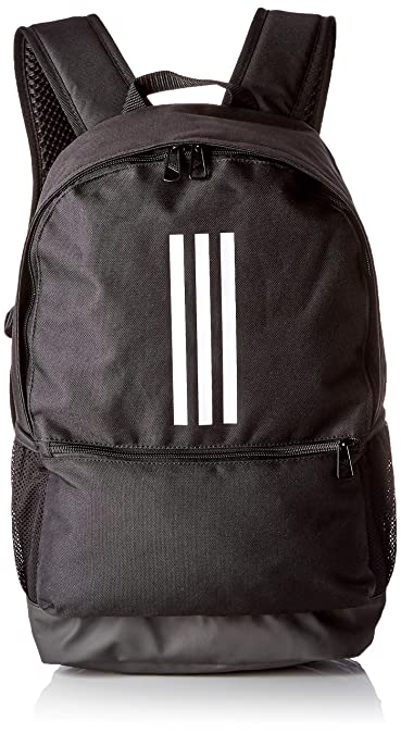 Adidas Blackwhite Sac Dos Tiro FrTaille Backpack Unique À bfy76Yvg