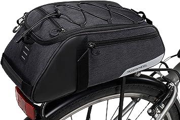 VERTAST - Bolsa multifunción para asiento trasero y hombro para ...