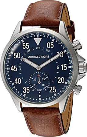 Michael Kors Access Hybrid Smartwatch Gage: Amazon.es: Relojes