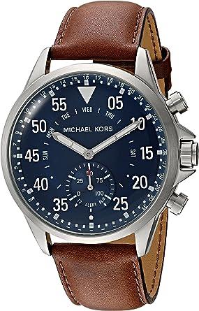 Michael Kors Access Hybrid Smartwatch Gage: Amazon.es: Relojes