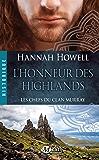 L'Honneur des Highlands: Les Chefs du clan Murray, T2