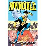 Invincible (Book 4): Head of the Class