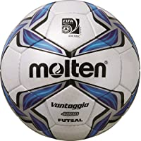 Molten F9V4800 FIFA Onaylı Dikişli 4 No Salon Futbolu (Futsal) Topu