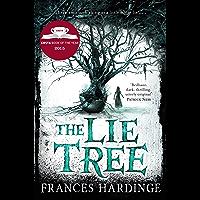 The Lie Tree (English Edition)