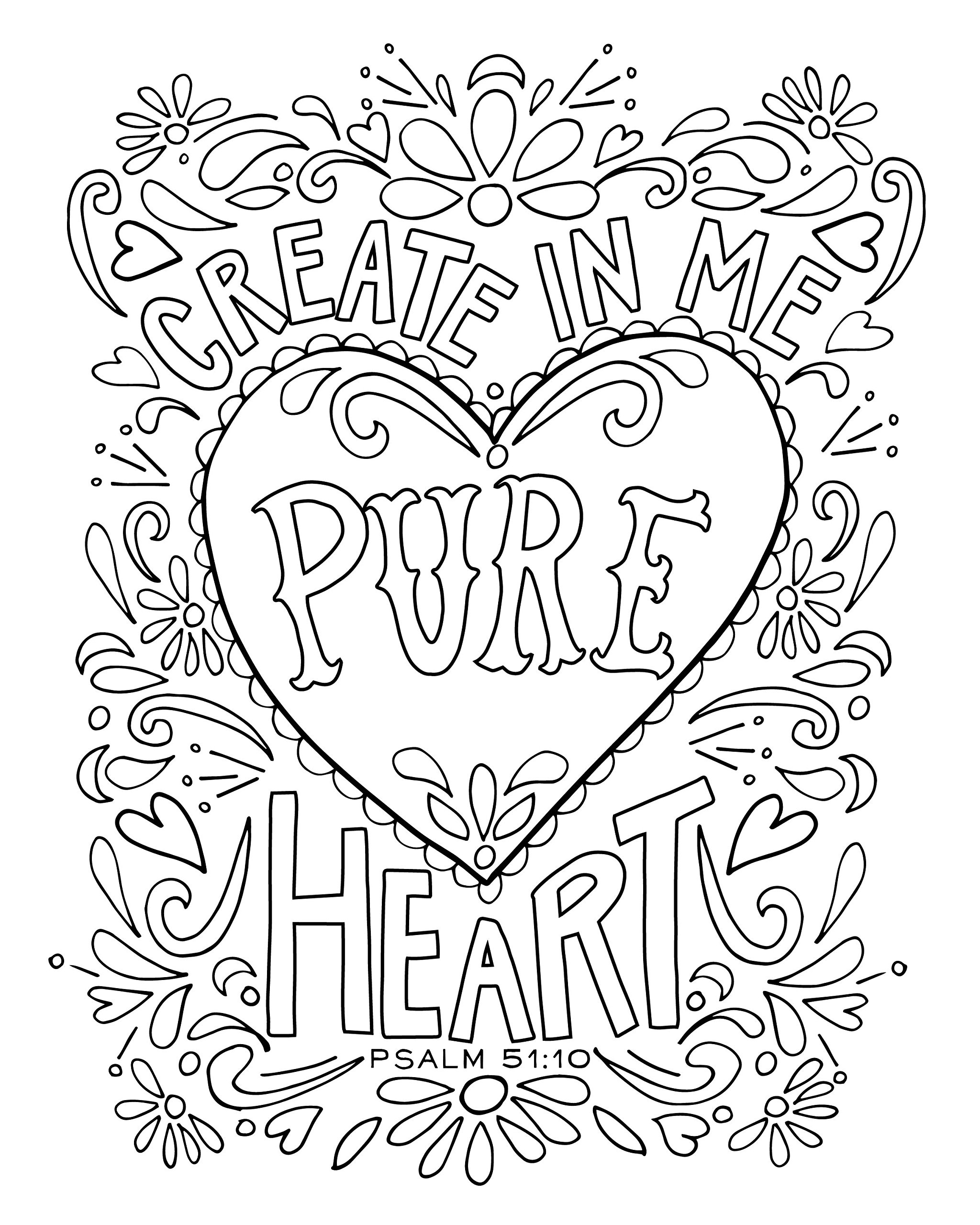 Amazon Beauty In The Bible Adult Coloring Book Volume 3 Premium Edition Christian Journaling And Lettering Inspirational Gifts