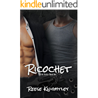 Ricochet (Out for Justice Book 1) book cover