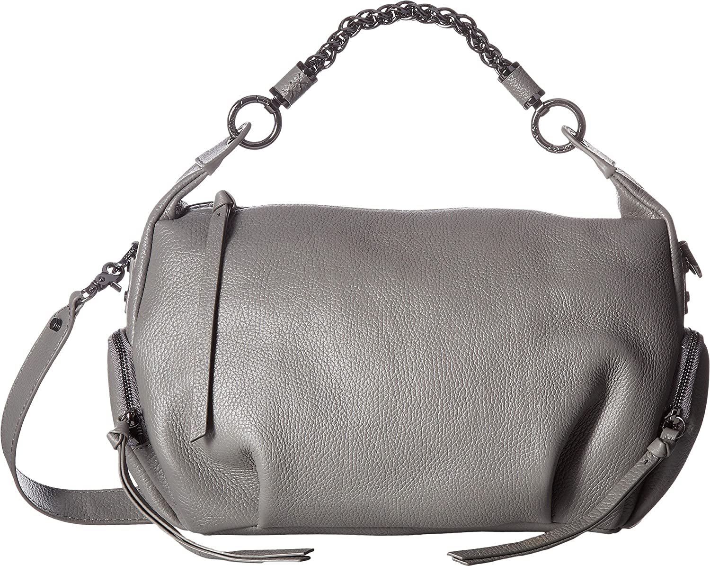 Amazon.com  Botkier Women s Alexa Hobo Slate Handbag  Shoes 755ae003ddcb5