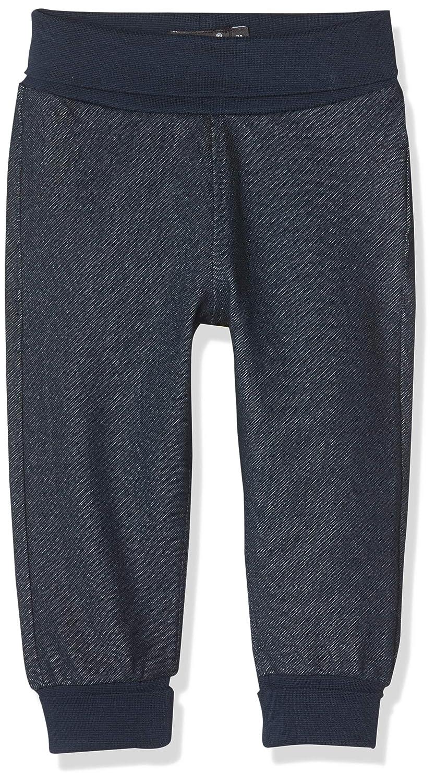 Metoo Me Too Baby Hose mit Einem Breiten Bund-Abschluss Pantaloni Sportivi Unisex-Bimbi