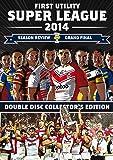 First Utility Super League Season Review & Grand Final 2014 [DVD]