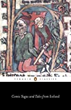 Comic Sagas and Tales from Iceland (Penguin Classics)