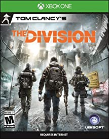[Amazon]Tom Clancy's The Division PS4/Xbox