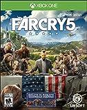 Far Cry 5 - Xbox One - Limited Edition